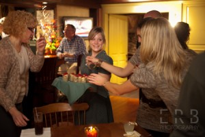 Salem Cross Inn career opportunities