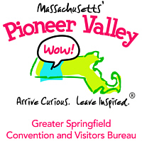 Check out this link for Pioneer Valley (Greater Springfield) and find fun Massachusetts historical adventures and attractions.