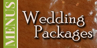 Click here to view our Wedding Packages