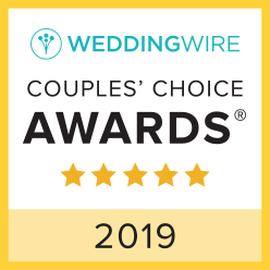 Salem Cross Inn 2018 Couples Choice Award Winner
