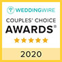 Salem Cross Inn 2020 Couples Choice Award Winner